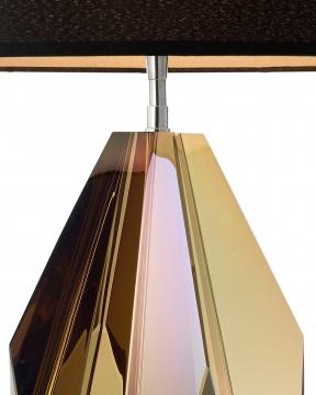 Setai bordslampa bärnsten 3