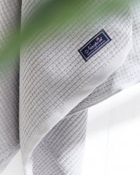 Fisher Island handdukar grå 2