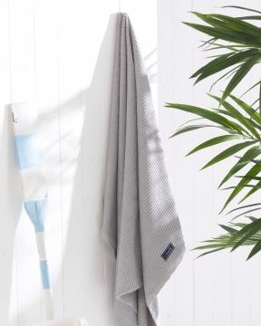 Fisher Island handdukar grå 6