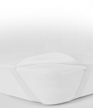 Madrasskydd 210 x 210 cm 2
