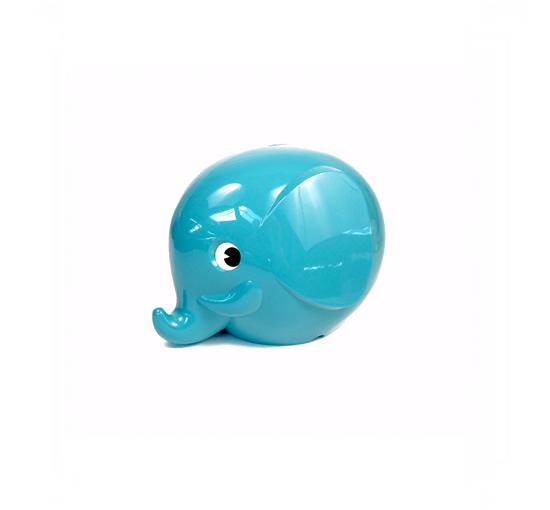 Norsu-elefant-turkos-mini-lista