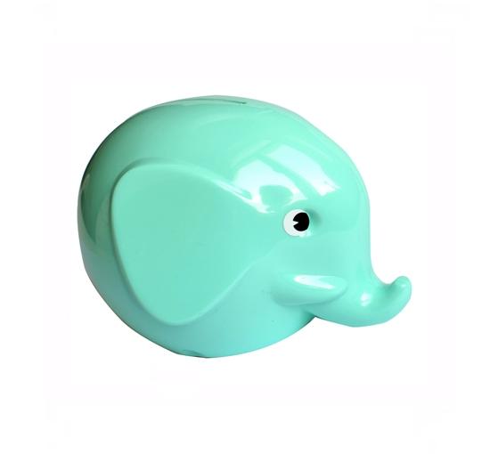 Norsu-elefant-mint-maxi-lista