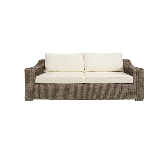 San Diego soffa vintage 3-sits Artwood