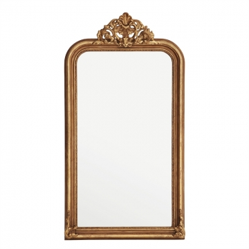Spegel Boulogne Guilded 1