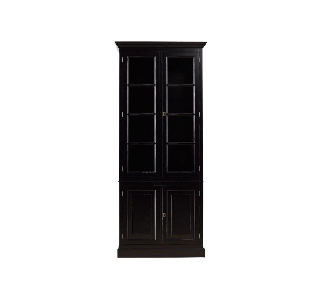 6200 29 nantucket black frilagd listbild