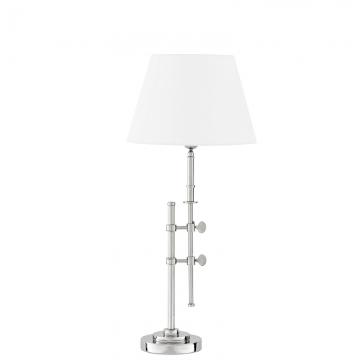 Bordslampa Gordini Nickel 1