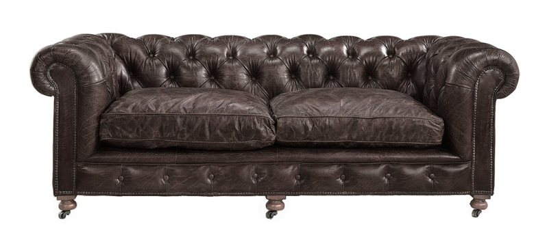Kensington sofa grey 2