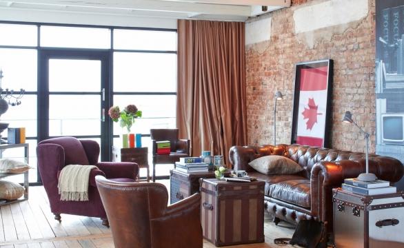Kensington soffa 2
