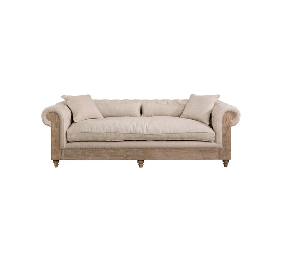 Abbey sofa linnen 1