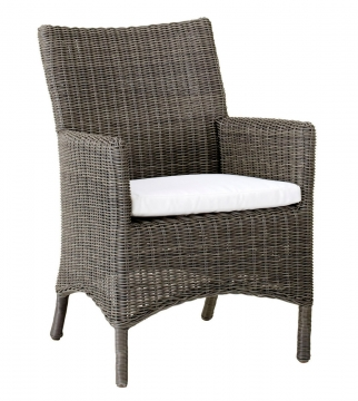 Tampa armchair 2