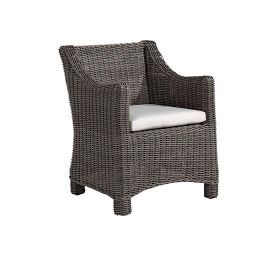 San diego armchair 1
