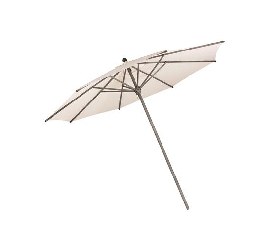 Portofino parasolstand white 1
