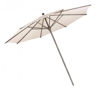 Portofino parasolstand white 2