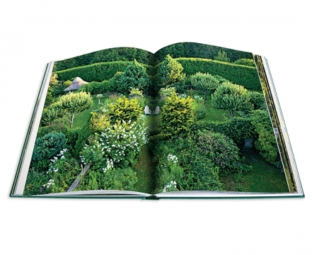 Hamptons gardens 3