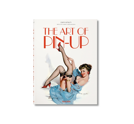 Art of pin-up 1
