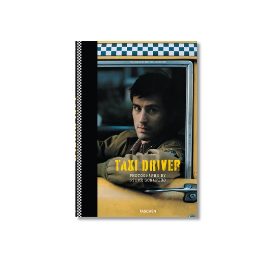 Taxi driver 1