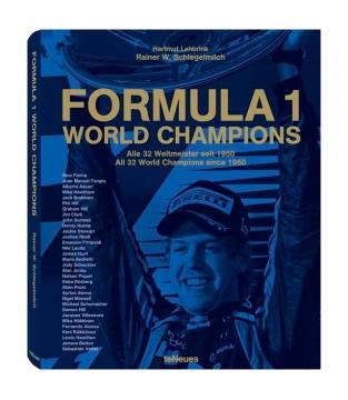 F1 world champ 2