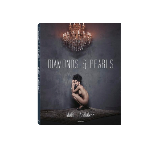 Diamonds pearls 1