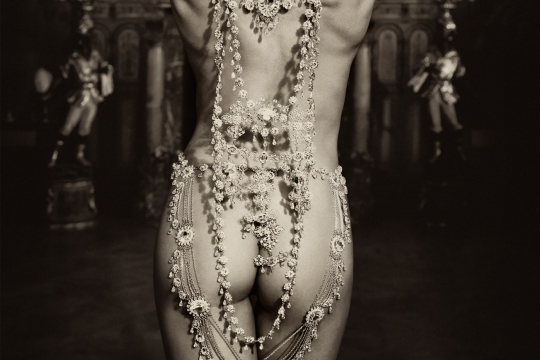 Diamonds & Pearls, Marc Lagrange 3