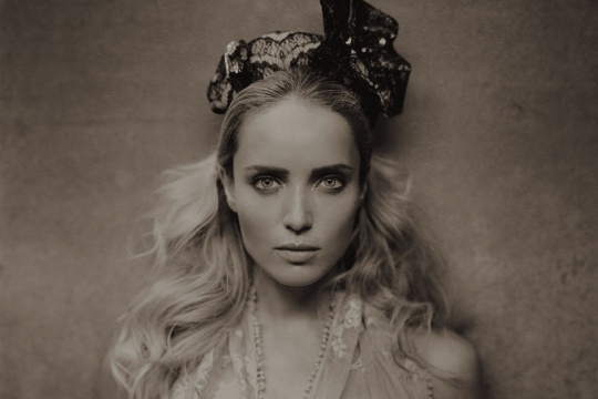 Diamonds & Pearls, Marc Lagrange 4
