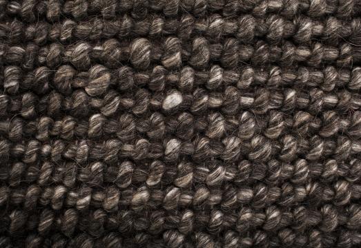 Randolph Mörkgrå 170 x 230 cm 2