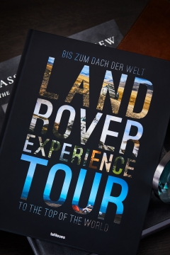 Land Rover Experience Tour 2