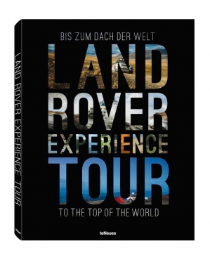 Land Rover Experience Tour 1