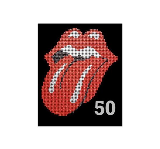 Rolling stones 50 1