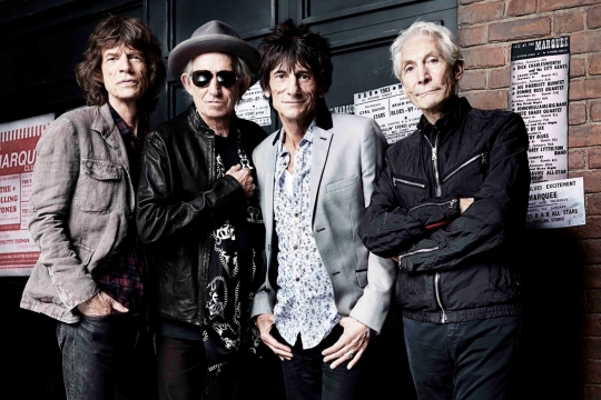 The Rolling Stones 50 2