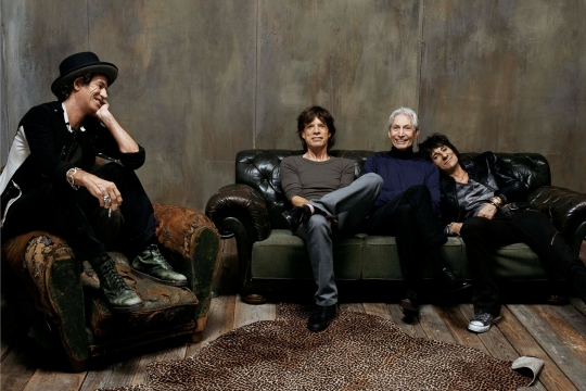 The Rolling Stones 50 3