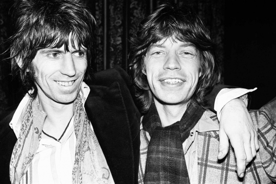 The Rolling Stones 50 4