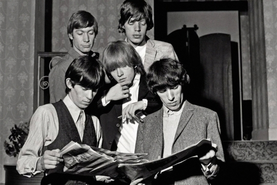 The Rolling Stones 50 5