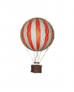 Floating The Skies luftballong röd 3