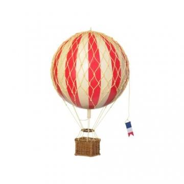 Travels Light luftballong röd 3