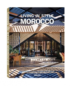 Living in Style Morocco 1