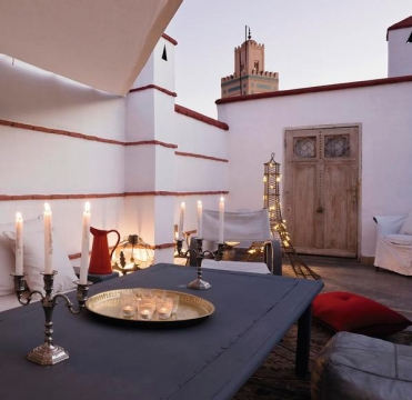 Living in Style Morocco 2