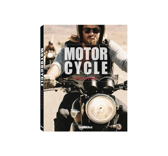 Motorcycle passion 1