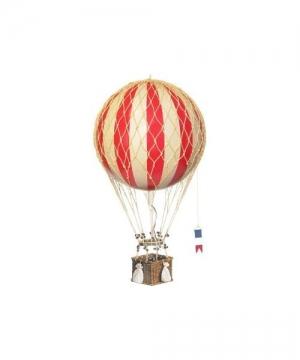 Luftballong Royal Aero True Red 1