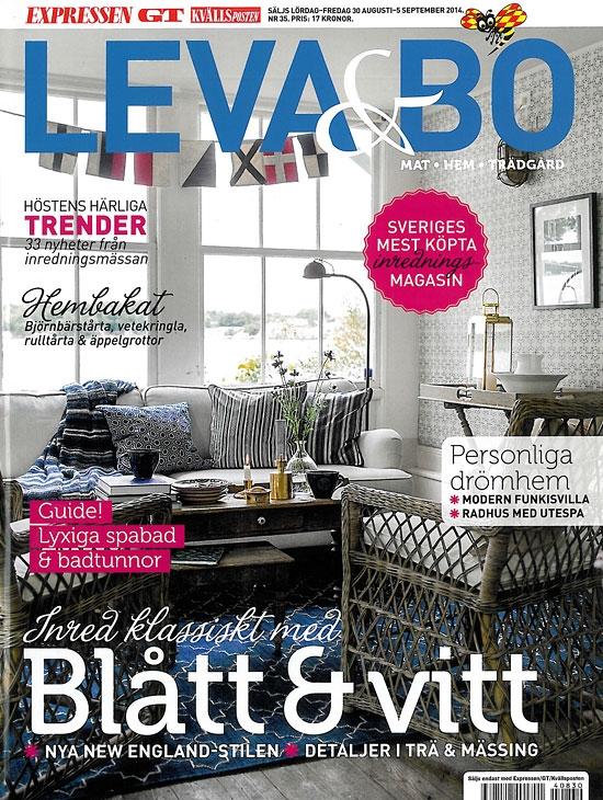 Leva och bo nr35 2014