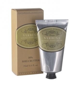 Verbena Hand Cream 1