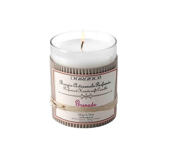 Handcraft-candle-pomegranate 01