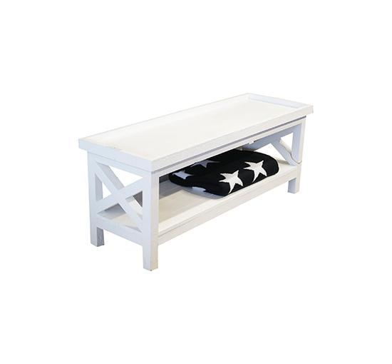 Benches-brad-white 01
