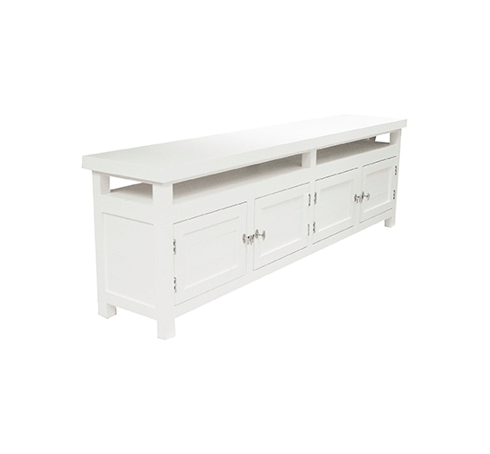 Douglas-tv-bench-4door 01