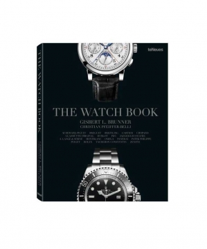 The Watch Book 1
