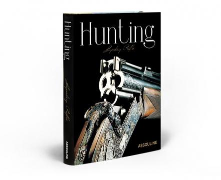 Hunting: Legendary Rifles 1