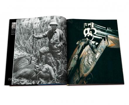 Hunting: Legendary Rifles 4