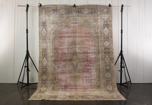 Vaux le Vicomte Decolorized 392 x 260 cm 1