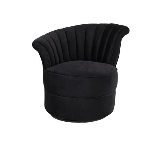 Chair aero right black 1