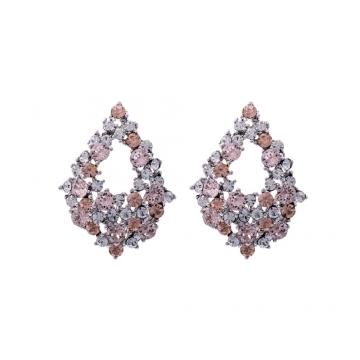 Alice-earrings-silk-silver-2-2