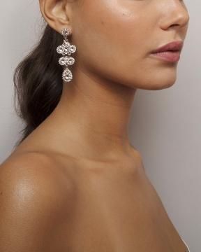 Miss Kate örhängen silk 2